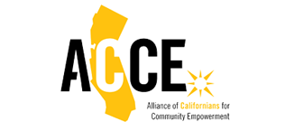 Alliance of Californians for Community Empowerment (ACCE)